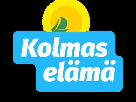 KOLMAS ELÄMÄ 1/8 KOKO OHJELMA