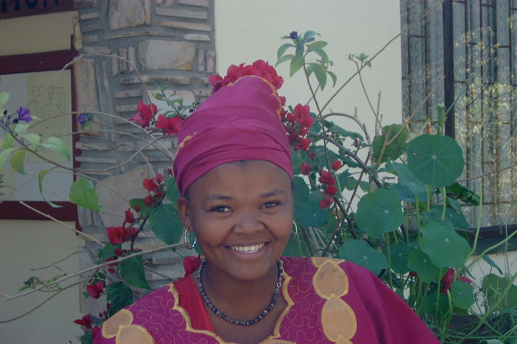 Afrikkalainen äiti ja poika suku puoli