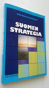 Suomen strategia