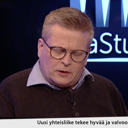 Otto-Ville Mikkelä