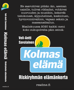 KIRJA HEILLE, JOILLA ON.IKÄÄ