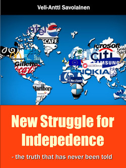 New struggle for indpendence