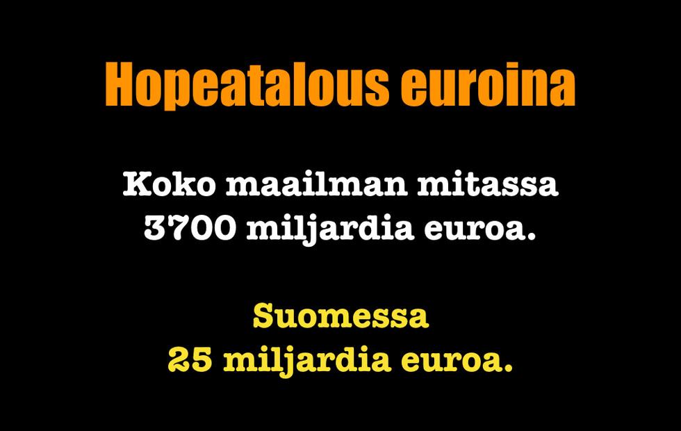 HOPEATALOUS + 60 BISNES