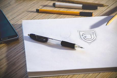 логотип иллюстрации