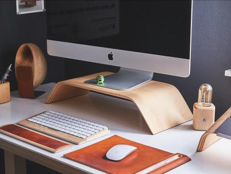 O Passo A Passo Para Encontrar Um Mouse Pad De Boa Qualidade!