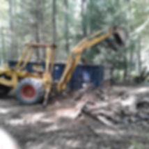 Townline Excavation