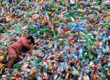 La Malesia è il maggior consumatore di plastica dell'Asia?       Si deve voltar pagina