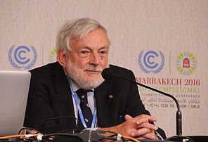 Professor_Peter_Wadhams_at_COP22_(309721
