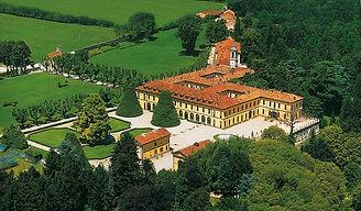 Villa Castelbarco Festival dei Gatti