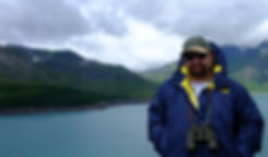 Marco Mastrorilli, ornitologo, studia i gufi e si occupa di temi ambientali