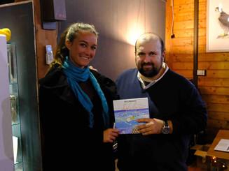 Marco Mastrorilli e Alessia Zecchini