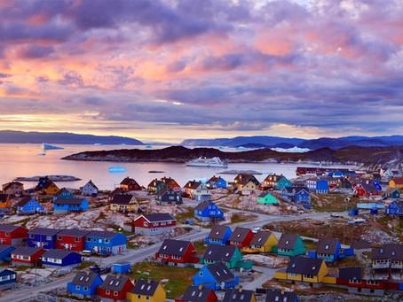 Trump vuole comprare la Groenlandia: il  RISIKO della spartizione del tesoro nascosto dell'Artico