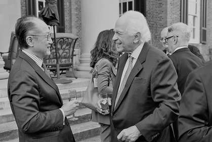 Leaders on Purpose- British Embassy Resi