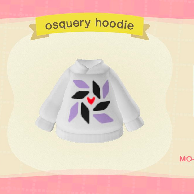 osquery hoodie