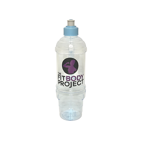 The Fit Body Project Bottle