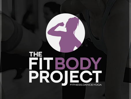 The Fit Body Project