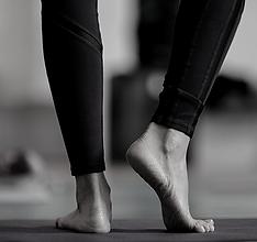 Yoga Flexibility Gentle Flow Fitness Cla