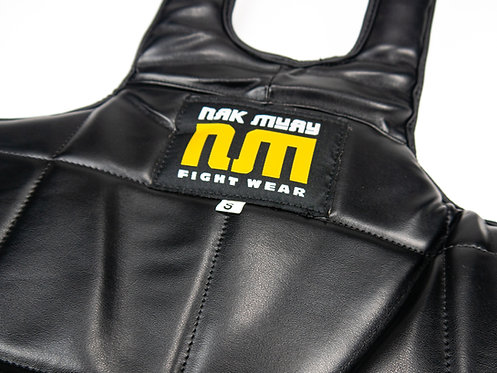 Muay Thai adults body protector