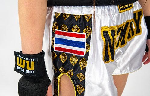 King of Kings Muay Thai shorts