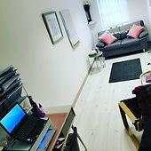 Sex Therapist Office