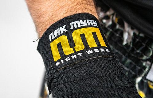 Nak Muay handwraps