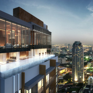 The Reserve Thonglor