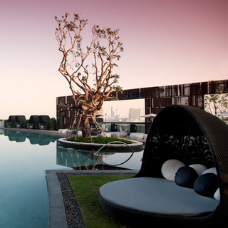 Hilton Pattaya