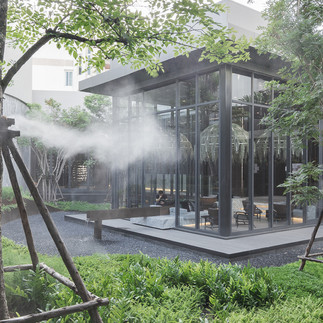 The Reserve Thonglor ( Sale Gallery )