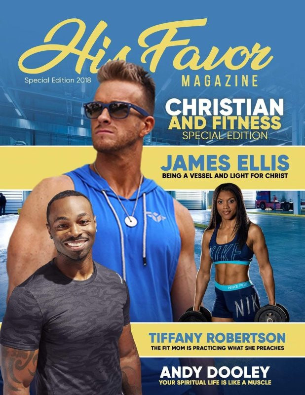 His Favor Magazine