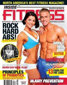 Inside Fitness Magazine (Australia)