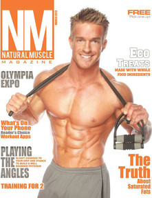 Natural Muscle Magazine