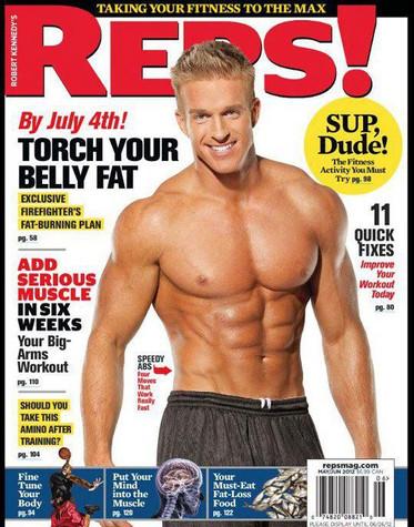 Reps! Magazine