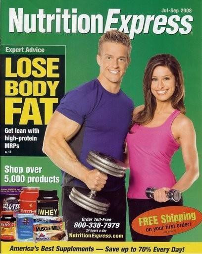 Nutrition Express Magazine