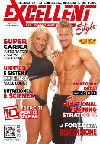 Excellent Style Magazine