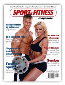 Sport & Fitness Magazine