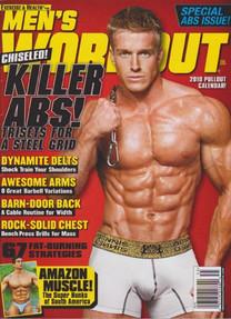 Men's Workout Magazine