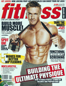 Fitness His Edition