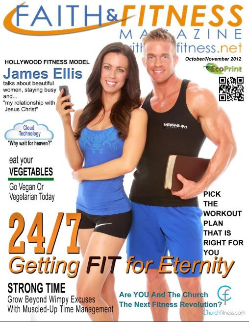 Faith & Fitness Magazine