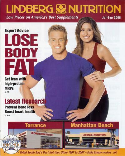 Lindberg Nutrition Magazine