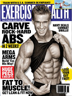 Exercise & Health Magazine