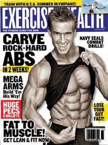 Exercise & Health Magazine