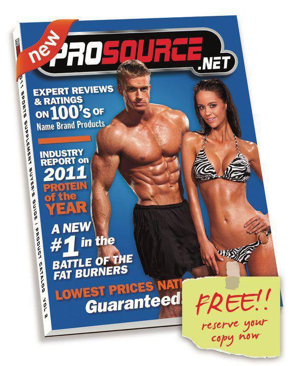 Prosource Magazine
