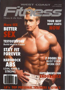 West Coast Fitness Magazine