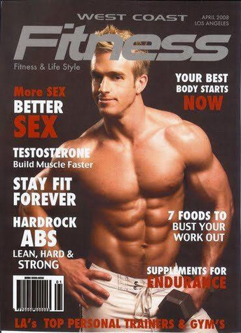 West Coast Fitness Magazine