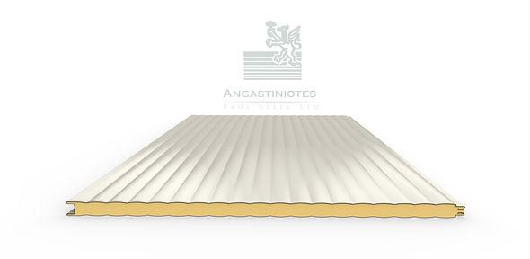 Sandwich Wall Panel Angastiniotes