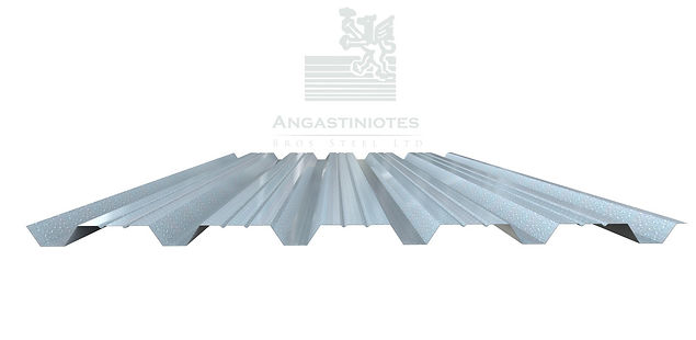Composite Floor Decking AD34 Angastiniotes