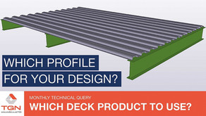 Which deck product should I use?