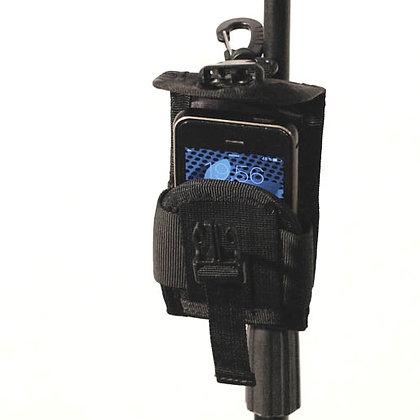 Mobiltelefonholder for stativ