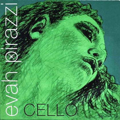 "Pirastro ""Evah Pirazzi"" cellostrenger"