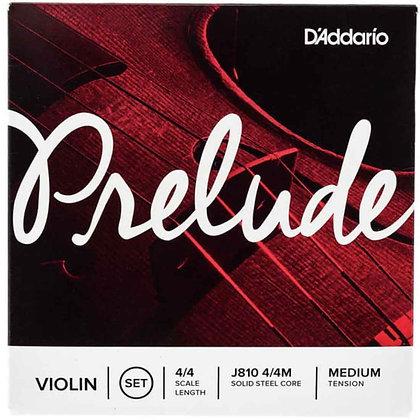 "D'Addario ""Prelude"" fiolinstrenger"